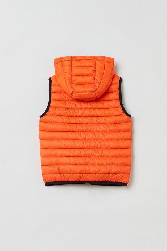 OVS - Bezrękawnik dziecięcy pomarańczowy