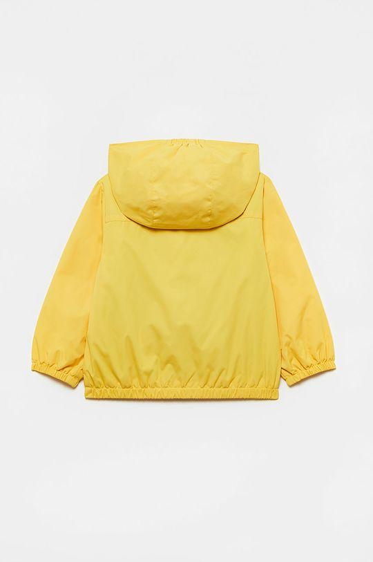 OVS - Kurtka dziecięca żółty