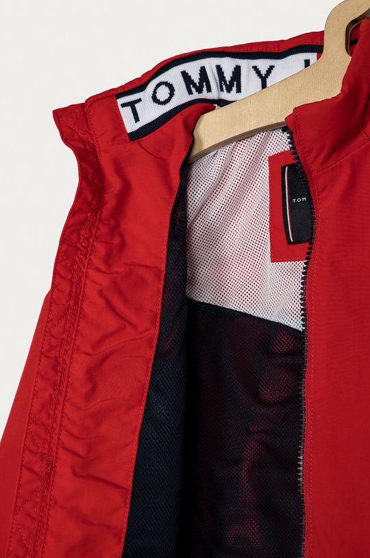 czerwony Tommy Hilfiger - Kurtka dziecięca 98-176 cm