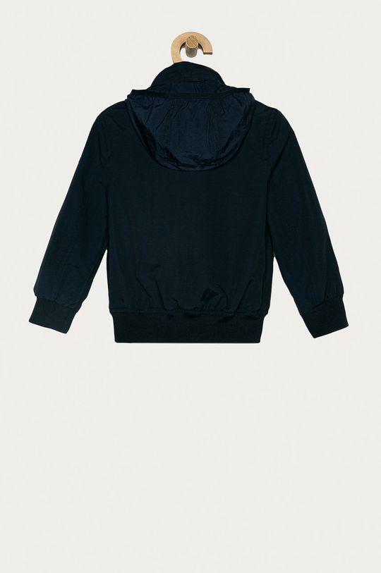 Tommy Hilfiger - Dětská bunda 98-176 cm  Podšívka: 100% Polyvinylchlorid Hlavní materiál: 100% Polyamid Stahovák: 2% Elastan, 98% Polyester