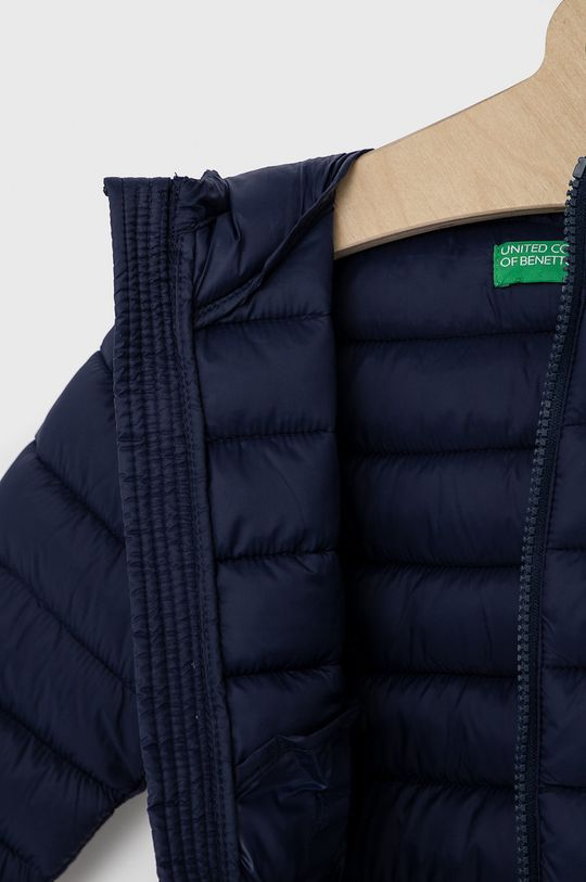 United Colors of Benetton - Dětská bunda  100% Polyamid Výplň: 100% Polyester