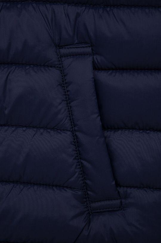 United Colors of Benetton - Dětská bunda námořnická modř