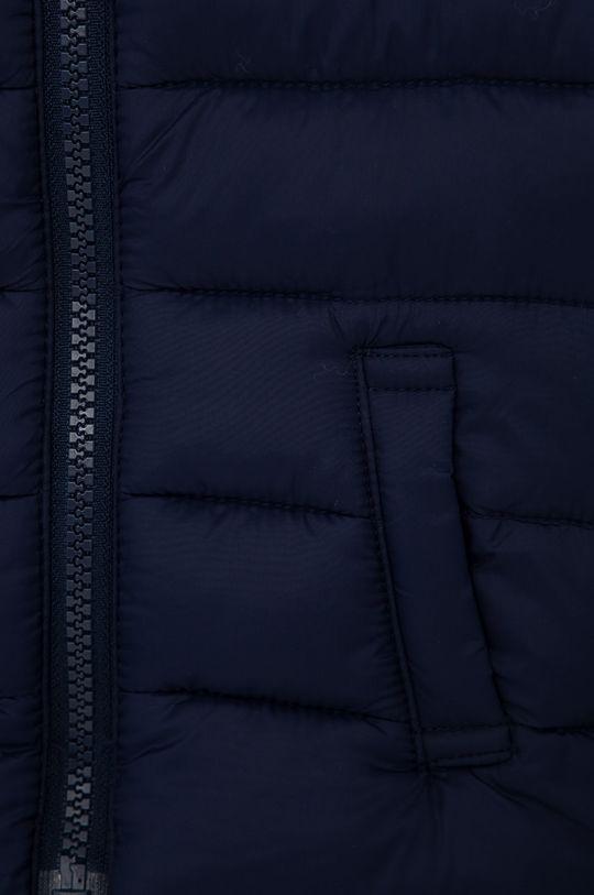 United Colors of Benetton - Dětská bunda  Materiál č. 1: 100% Polyamid Materiál č. 2: 100% Polyester