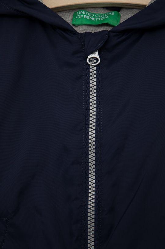 United Colors of Benetton - Dětská bunda  Podšívka: 90% Bavlna, 10% Viskóza Hlavní materiál: 100% Polyester