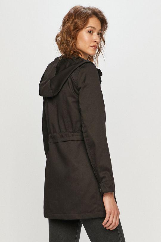 Vero Moda - Parka  Podšívka: 100% Polyester Hlavní materiál: 20% Bavlna, 80% Polyester
