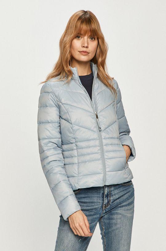 jasny niebieski Vero Moda - Kurtka Damski