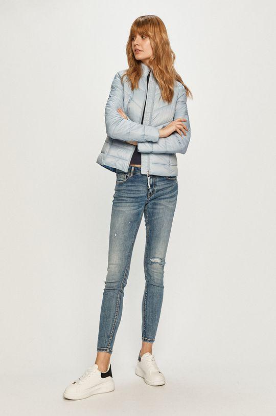 Vero Moda - Kurtka jasny niebieski