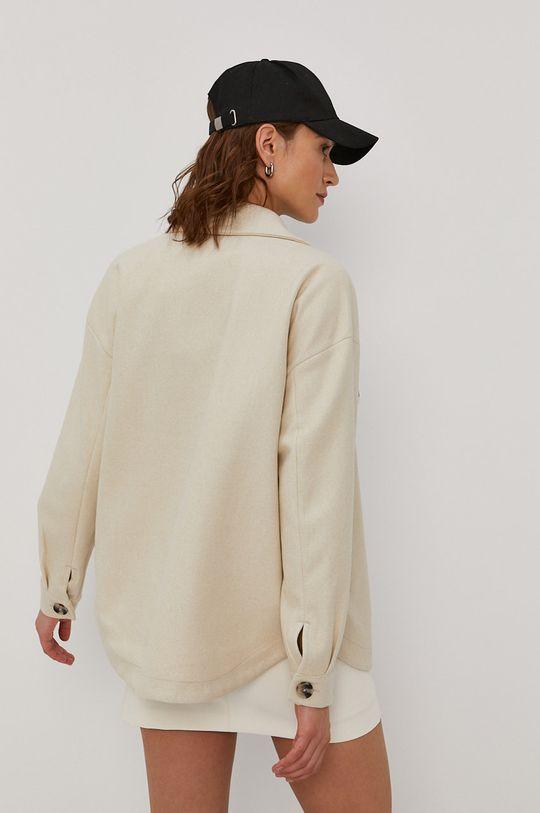 Vero Moda - Bunda  100% Recyklovaný polyester