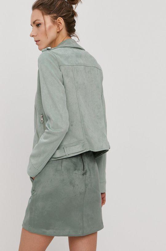Vero Moda - Ramoneska Materiał zasadniczy: 7 % Elastan, 93 % Poliester, Podszewka kieszeni: 100 % Poliester z recyklingu