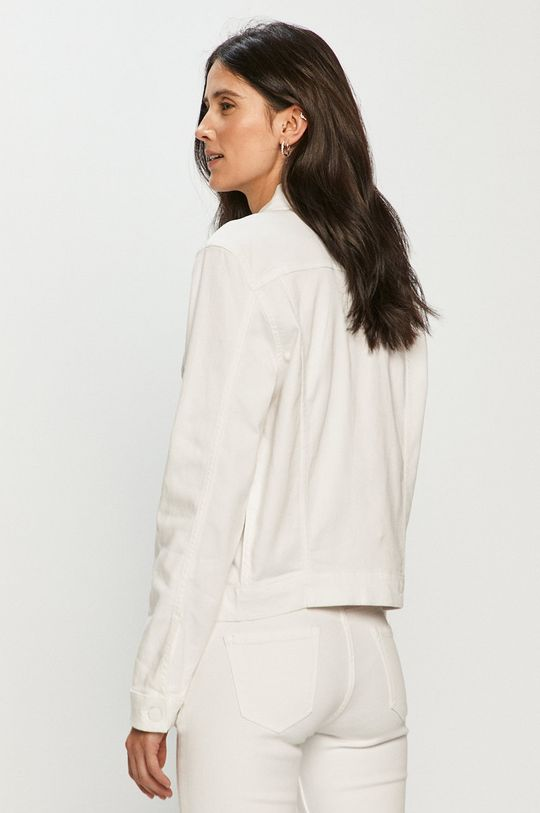 Calvin Klein - Kurtka 60 % Bawełna, 3 % Elastan, 37 % Poliester