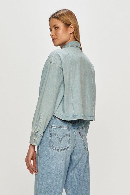 Levi's - Košeľa  100% Bavlna