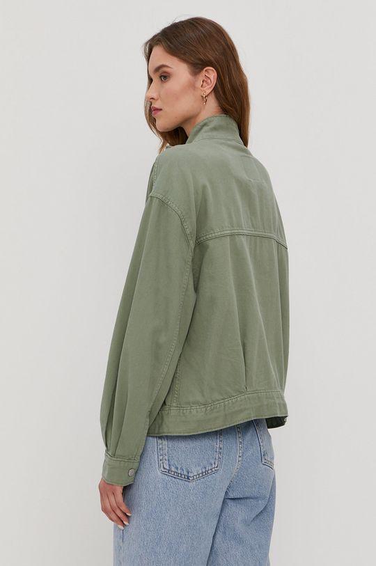 Levi's - Geaca jeans  100% Bumbac