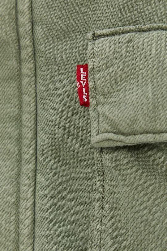 Levi's - Geaca jeans De femei