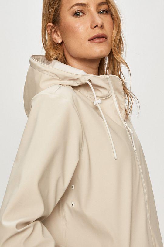 piesková Calvin Klein Jeans - Nepremokavá bunda