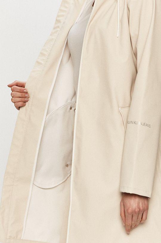Calvin Klein Jeans - Nepremokavá bunda Dámsky