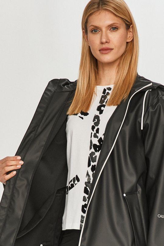 Calvin Klein Jeans - Nepremokavá bunda