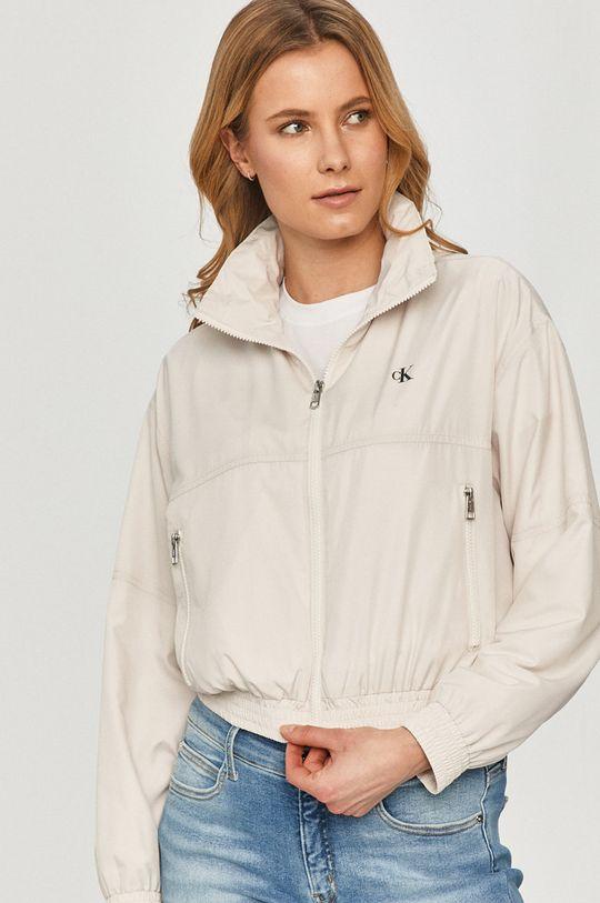 piesková Calvin Klein Jeans - Bunda