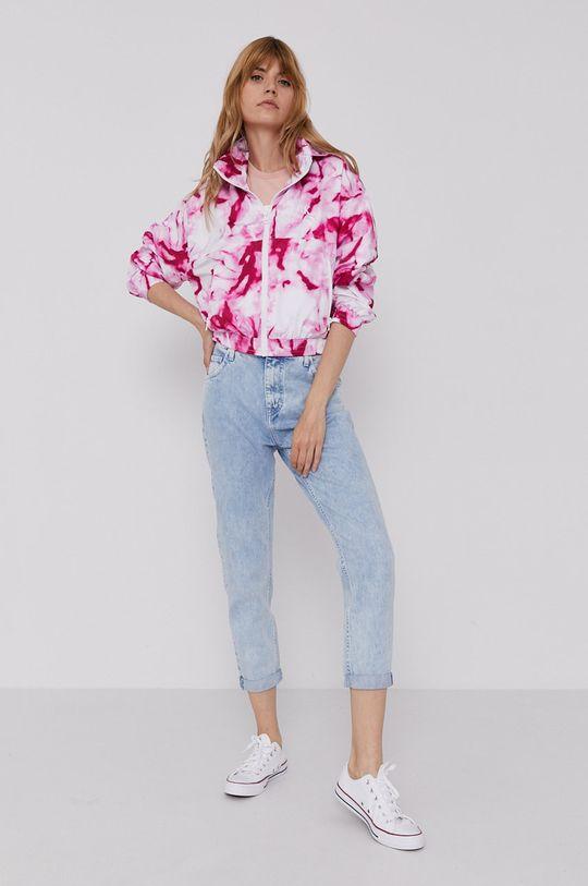 Calvin Klein Jeans - Bunda fuksia