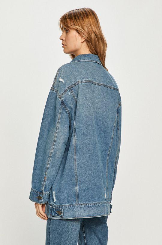 Noisy May - Džínová bunda  100% Bavlna