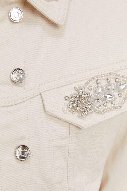Liu Jo - Kurtka jeansowa