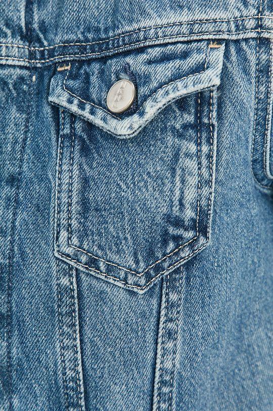Pepe Jeans - Džínová bunda Thrift Dámský