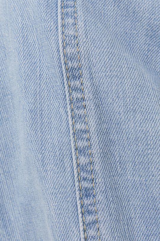 Pepe Jeans - Kurtka jeansowa Izzy Archive