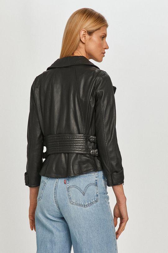 MAX&Co. - Kožená bunda  Podšívka: 100% Bavlna Základná látka: 100% Prírodná koža Podšívka rukáva: 100% Polyester