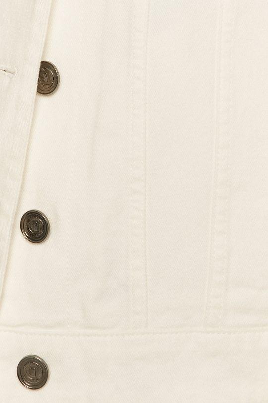 biały Desigual - Kurtka
