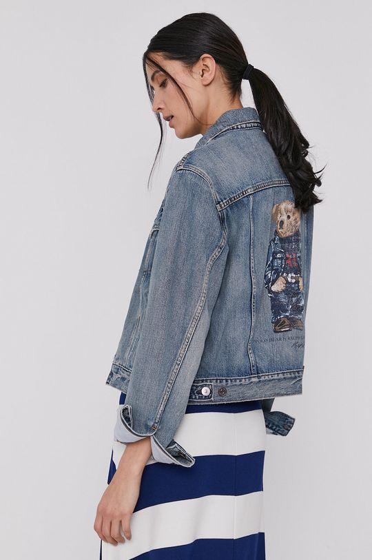 albastru Polo Ralph Lauren - Geaca jeans De femei