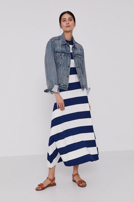 Polo Ralph Lauren - Geaca jeans albastru