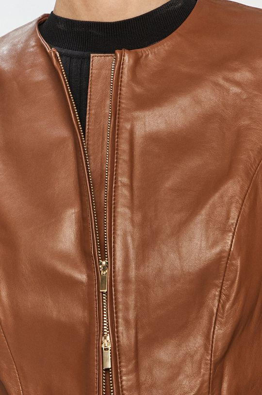 Pennyblack - Kožená bunda Dámsky