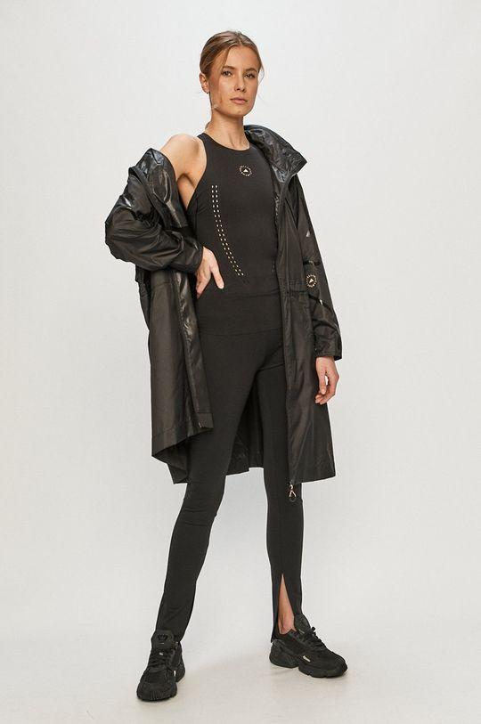 negru adidas by Stella McCartney - Hanorac De femei