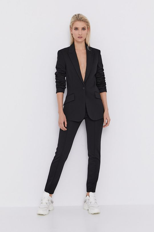 černá Karl Lagerfeld - Sako Dámský