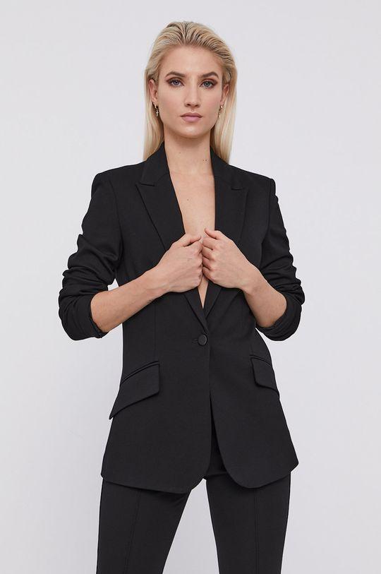 Karl Lagerfeld - Sako černá