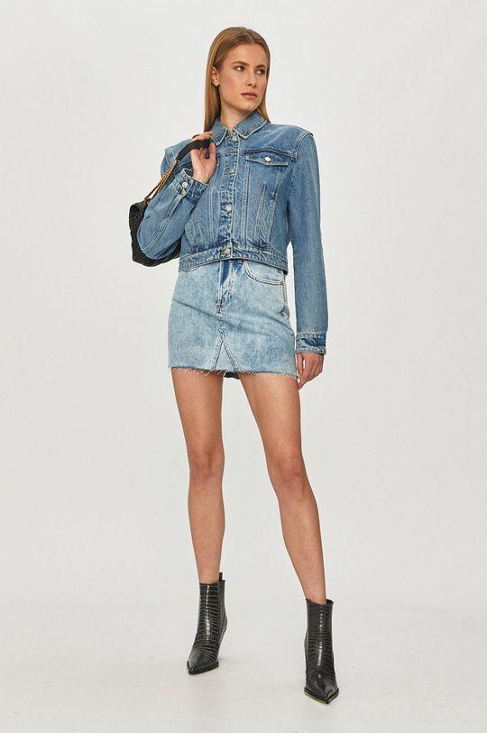 Miss Sixty - Džínová bunda modrá