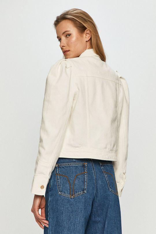 Miss Sixty - Geaca jeans  100% Bumbac