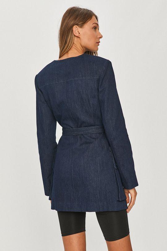 Miss Sixty - Rifľový kabát  Podšívka: 100% Polyester Základná látka: 100% Bavlna