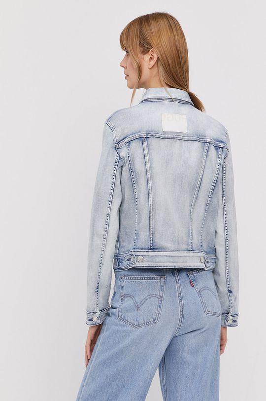 Hugo - Kurtka jeansowa 98 % Bawełna, 2 % Elastan