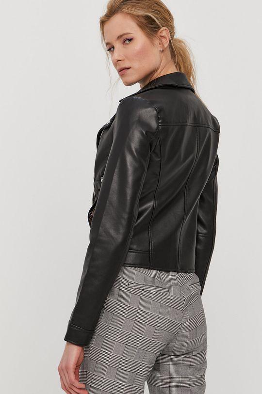 Vero Moda - Bunda  Podšívka: 100% Polyester Hlavní materiál: 80% Polyester, 20% Viskóza