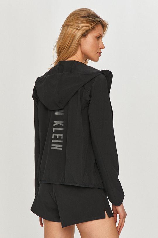 Calvin Klein Performance - Mikina  14% Elastan, 86% Polyester