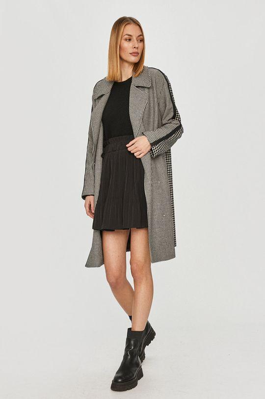 Armani Exchange - Kabát bílá