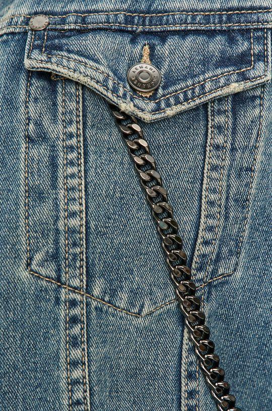 Armani Exchange - Kurtka jeansowa Damski