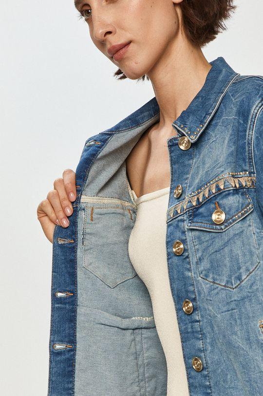 Mos Mosh - Kurtka jeansowa