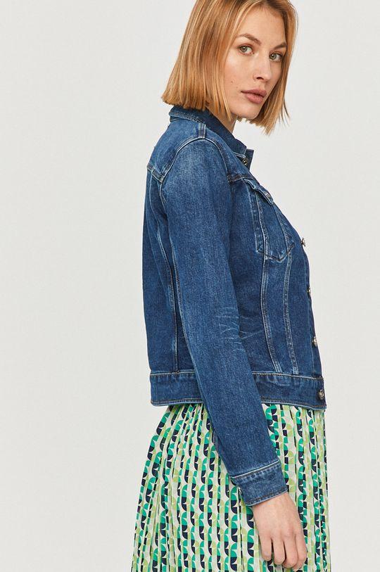 G-Star Raw - Kurtka jeansowa 99 % Bawełna, 1 % Elastan
