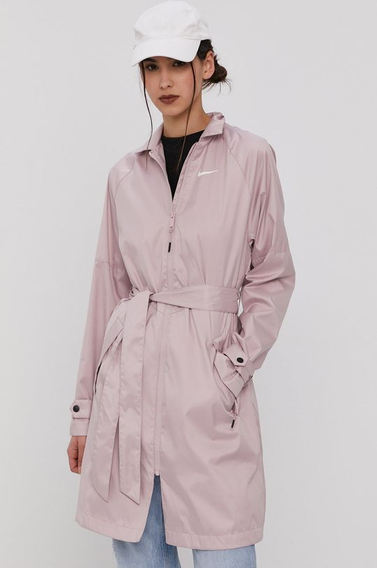Nike Sportswear - Geaca roz