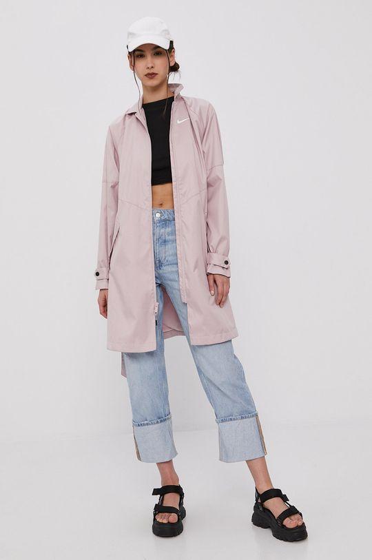 roz Nike Sportswear - Geaca