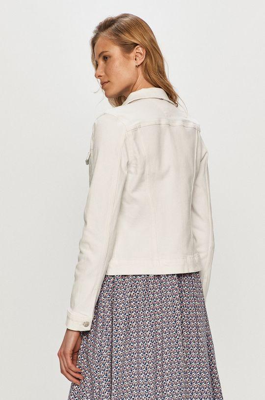Tommy Hilfiger - Rifľová bunda  99% Bavlna, 1% Elastan