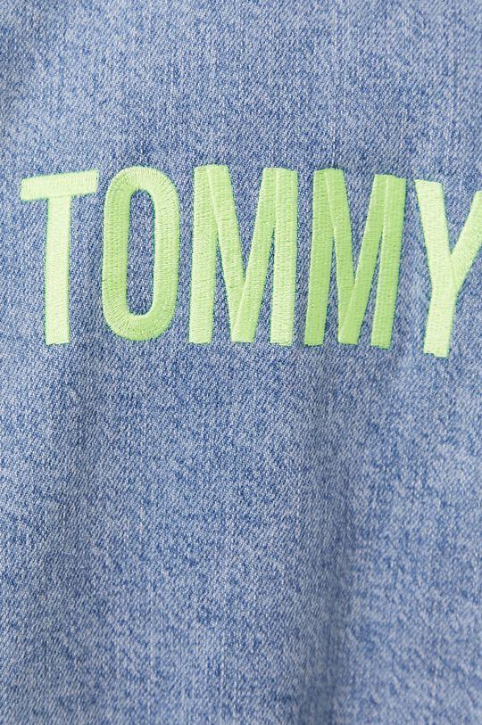 Tommy Jeans - Kurtka jeansowa Damski