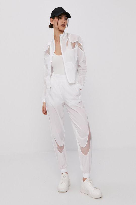 Nike Sportswear - Kurtka biały