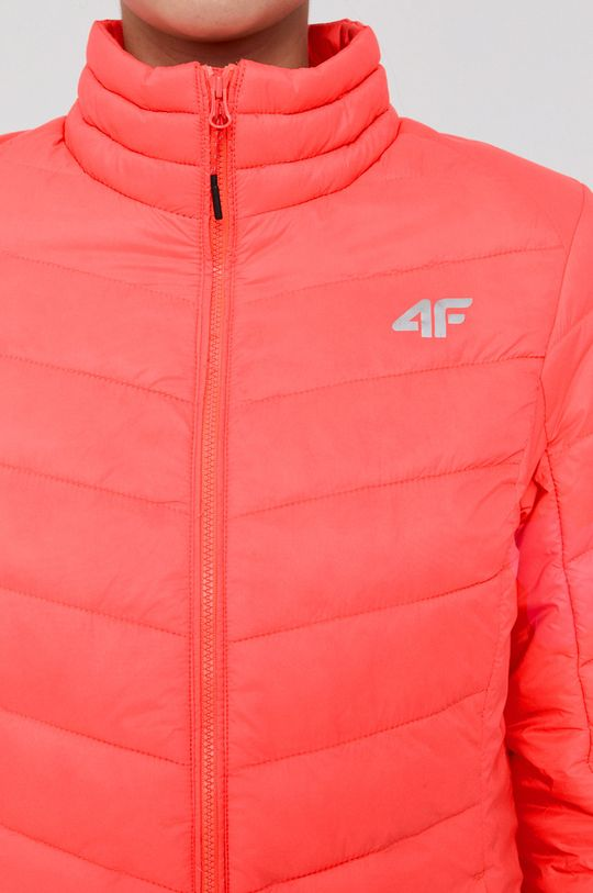 oranžová 4F - Bunda